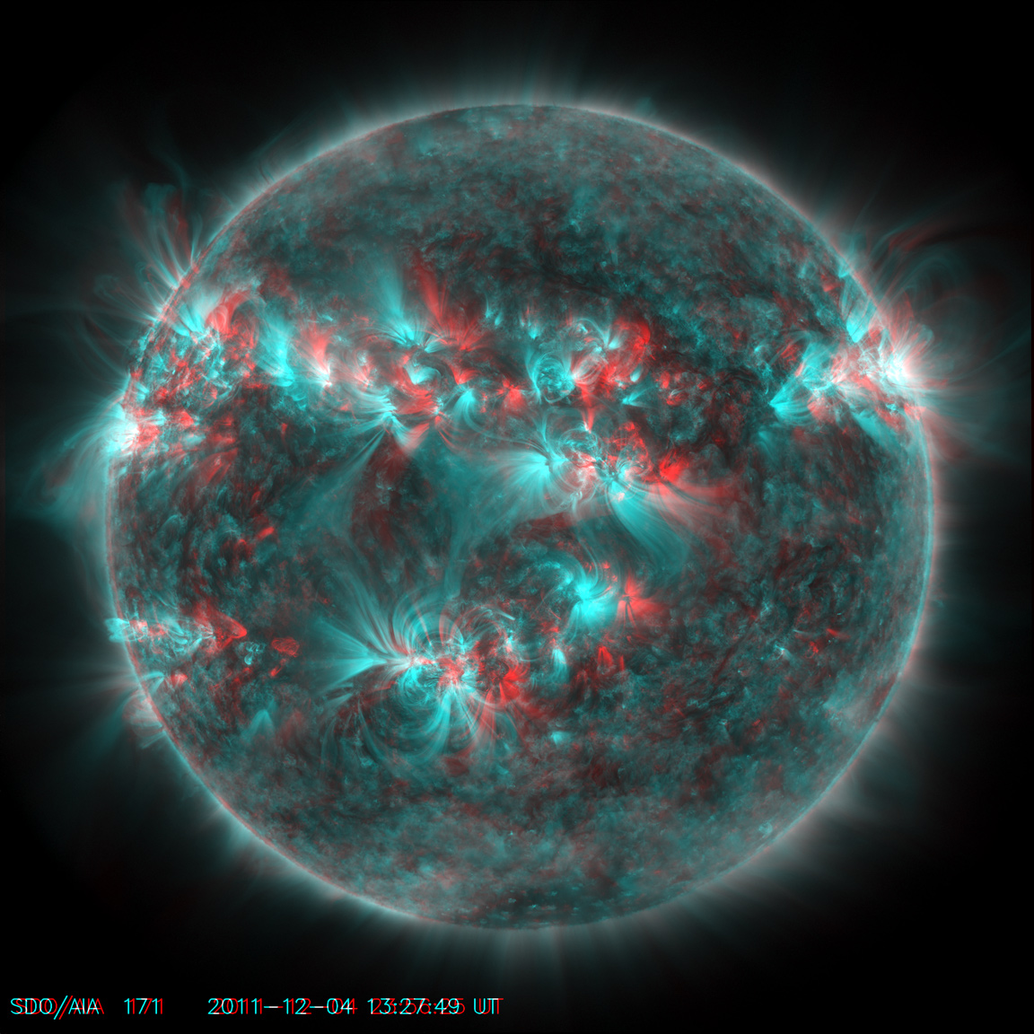 sdo solar dynamics observatory - photo #36