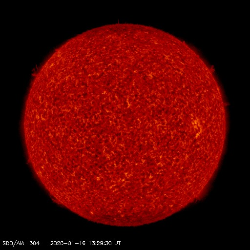Browse Data: 2020-01-16 13:29:30 - AIA_0304