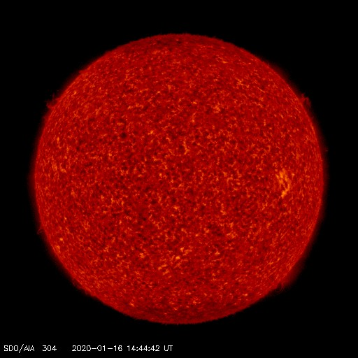 Browse Data: 2020-01-16 14:44:42 - AIA_0304