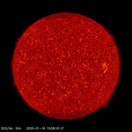 Browse Data: 2020-01-16 15:28:18 - AIA_0304