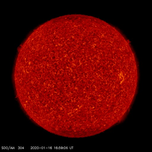 Browse Data: 2020-01-16 16:59:06 - AIA_0304