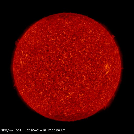 Browse Data: 2020-01-16 17:28:06 - AIA_0304