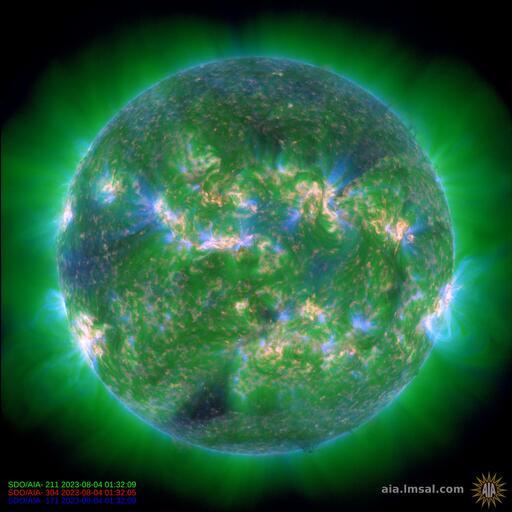 Sol Agora
