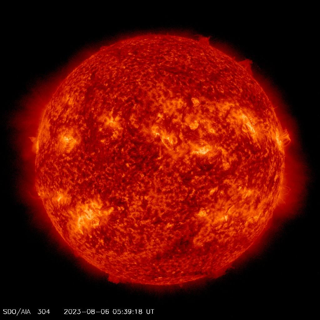 EL SOL (304 nm)