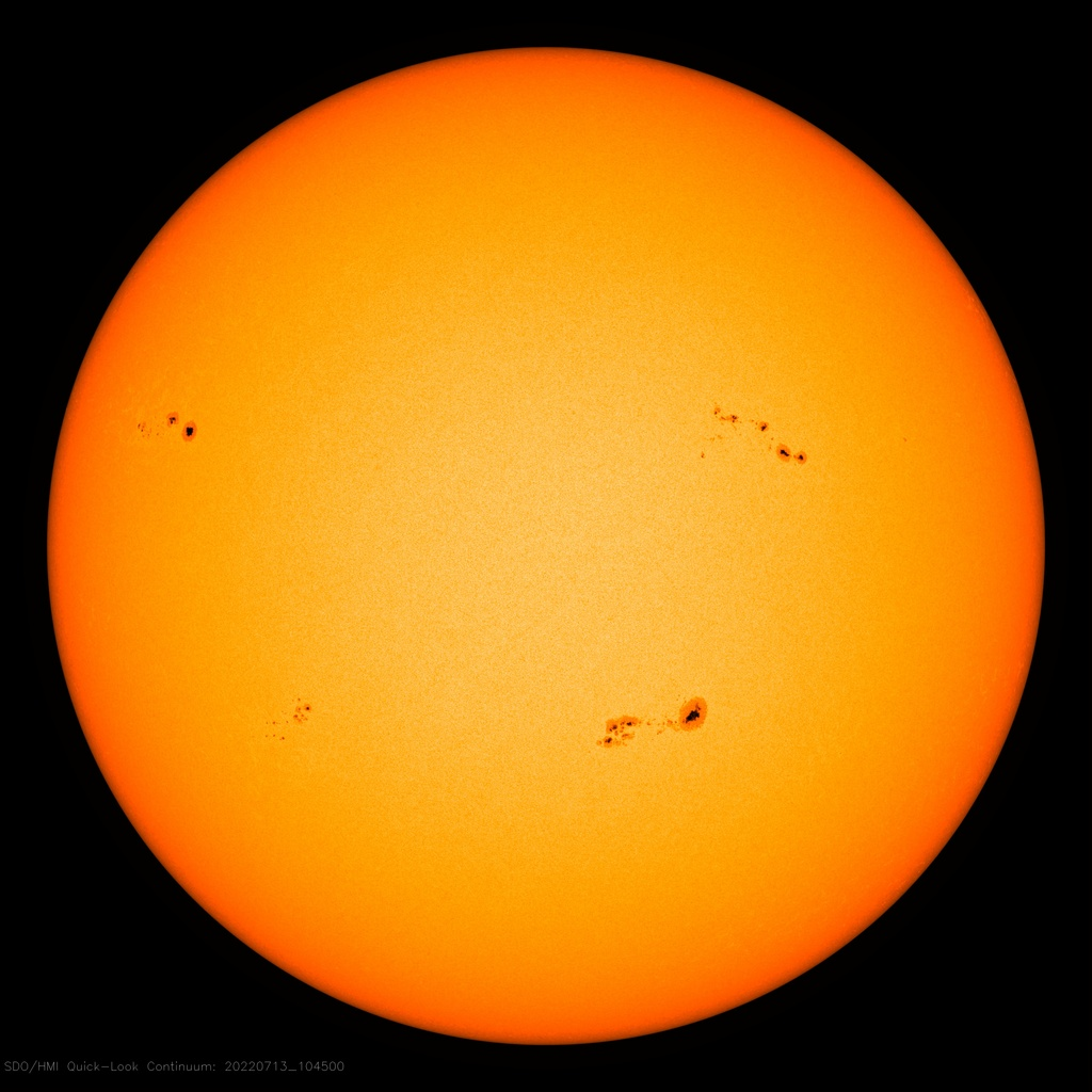 Solar physicist sees global cooling ahead | Watts Up With That?