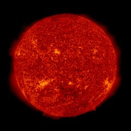 Latest Image from NASA's SDO