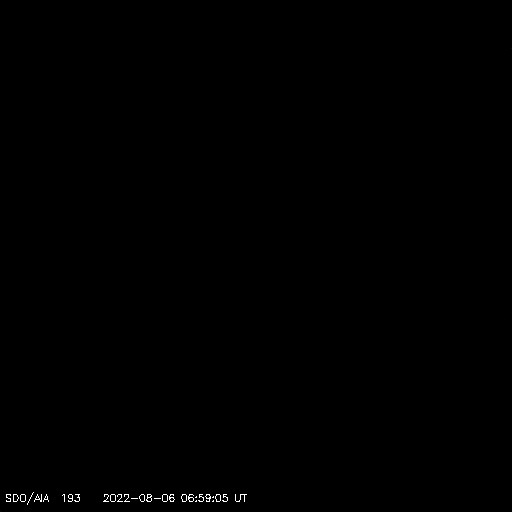 SDO Real Time Solar Image